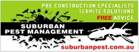 Suburban Pest Management