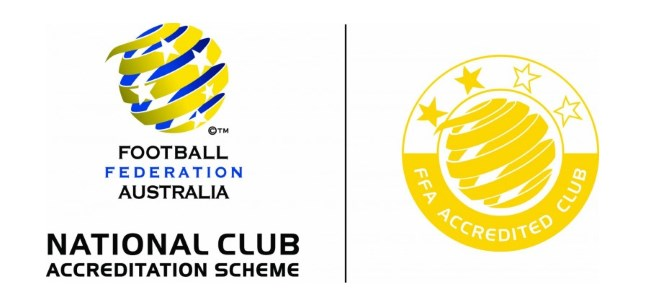FFA Accredited Club